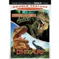Prehistoric Powerhouses Double Feature (DVD)