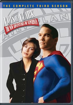Lois & Clark: The New Adventures of Superman - The Complete Third Season (DVD)