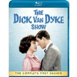 The Dick Van Dyke Show: Season 1 (Blu-ray Disc)