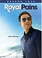 Royal Pains: Season Four (DVD)