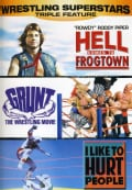 Wrestling Superstars Collection (DVD)