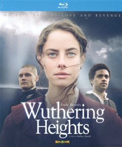 Wuthering Heights (Blu-ray Disc)