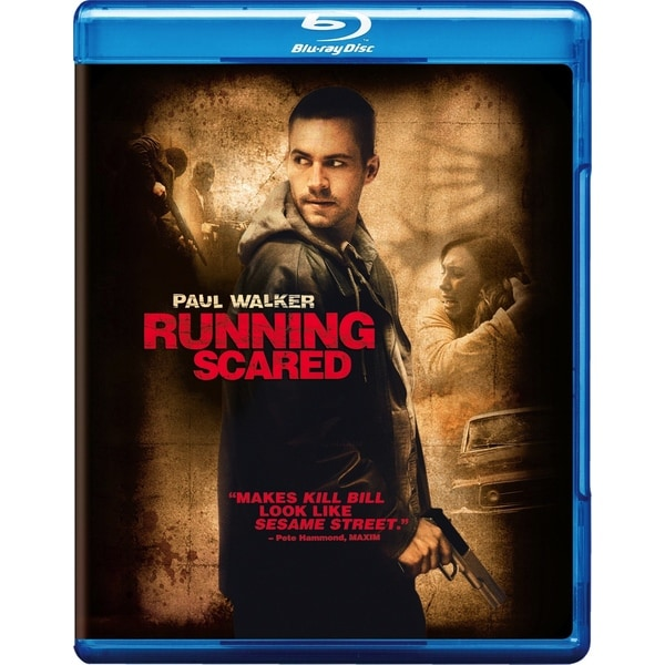 Running Scared (Blu-ray Disc) 10758143