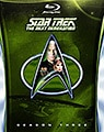 Star Trek: The Next Generation Season 3 (Blu-ray Disc)