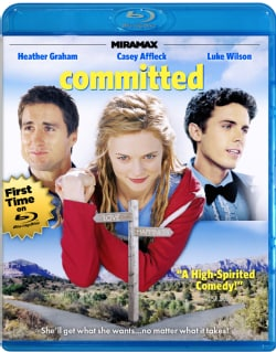 Committed (Blu-ray Disc)