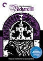 Richard III (Blu-ray Disc)