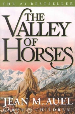 The Valley of Horses: A Novel (Hardcover)