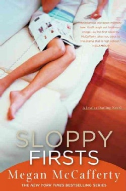 Sloppy Firsts (Paperback)