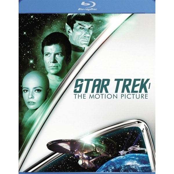 Star Trek I: The Motion Picture (Blu-ray Disc) 10758829