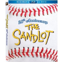 The Sandlot (20th Anniversary Edition) (Blu-ray/DVD)