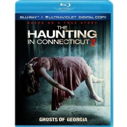 The Haunting In Connecticut 2: Ghosts Of Georgia (Blu-ray Disc)