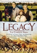 Legacy: The Complete Series (DVD)