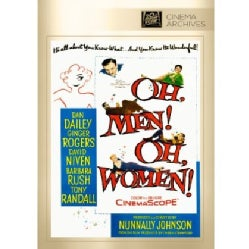 Oh, Men! Oh, Women! (DVD)