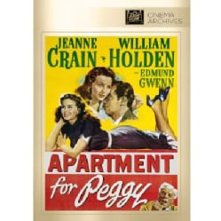 Apartment For Peggy (DVD)