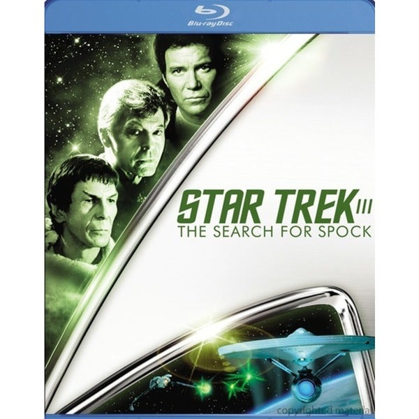 Star Trek III: The Search For Spock (Blu-ray Disc) 10759129