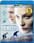 Heaven (Blu-ray Disc)
