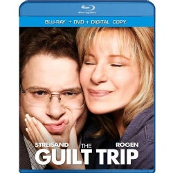The Guilt Trip (Blu-ray/DVD)