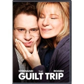The Guilt Trip (DVD) 10759273