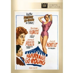 The Marriage-Go-Round (DVD)