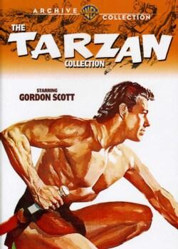 The Tarzan Collection (DVD)
