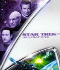 Star Trek VII: Generations (Blu-ray Disc)