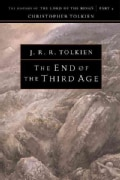 The End of the Third Age: The History of the Lord of the Rings, Part Four (Paperback)