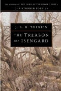 The Treason of Isengard (Paperback)