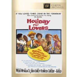 Holiday For Lovers (DVD)