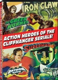 Action Heroes of the Cliffhanger Serials! (DVD)