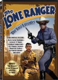The Lone Ranger: The Lost Episodes (DVD)