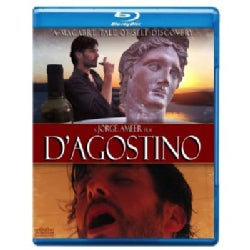 D'Agostino (Blu-ray Disc)