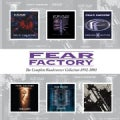 FEAR FACTORY - COMPLETE ROADRUNNER COLLECTION 1992-01