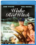 Wake of the Red Witch (Blu-ray Disc)