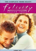 Felicity: Season Three (DVD)