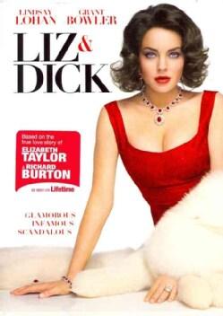 Liz & Dick (DVD)