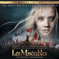 Original Motion Picture Soundtrack - Les Miserables (Deluxe Edition)