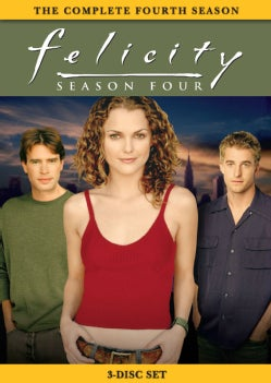 Felicity: Season Four (DVD)