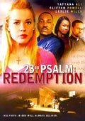 23rd Psalm: Redemption (DVD)