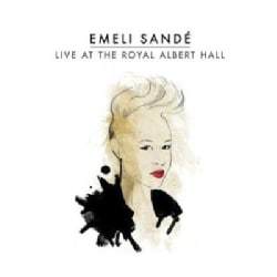 EMELI SANDE - LIVE AT THE ROYAL ALBERT HALL