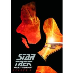 Star Trek: The Next Generation Season 4 (DVD)