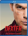 Dexter: Season 7 (Blu-ray Disc)