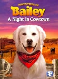 Adventures of Bailey: A Night in Cowtown (DVD)