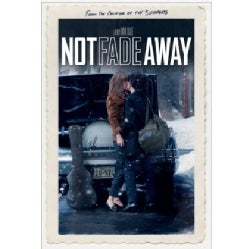 Not Fade Away (DVD)