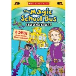 The Magic School Bus: Sea and Stars (DVD)