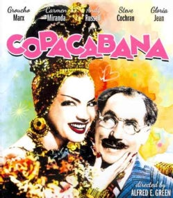 Copacabana (Blu-ray Disc)