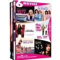 Leading Lady Comedies: 6 Movie Set (DVD)