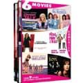 Leading Lady Comedies: 6 Movie Set (DVD)