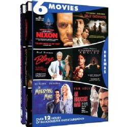 Blockbuster Dramas: 6 Movie Set (DVD)
