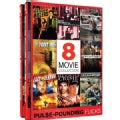 Pulse-Pounding Flicks: 8 Intense Features (DVD)
