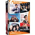 Crime Capers: 6 Movie Set (DVD)